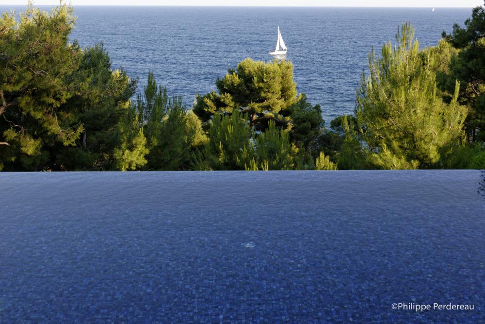 Jardin Jean Mus,Corniche. ©Philippe Perdereau